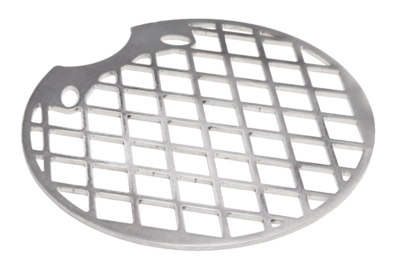 Grillring grill plate M