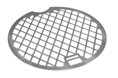 Grillring grill plate L