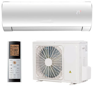 Gree Fairy split airco 2,7 KW cooling capacity